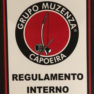 Regulamento Interno do Grupo Muzenza
