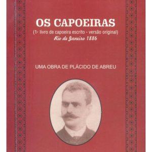 "Livro ""OS CAPOEIRAS"""