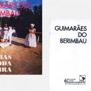 Guimarães do Berimbau CD Muzenza
