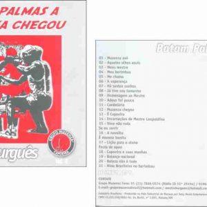 CD Batam Palmas a Muzenza Chegou